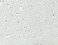 Earthstone Slate Pale slate Slate effect Acrylic Hob splashback, (H)610mm (T)6mm