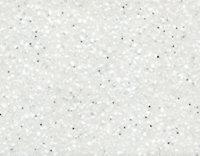 Earthstone Nordic White Acrylic Hob splashback, (H)610mm (T)6mm