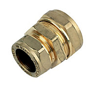 Plumbsure Compression Reducing coupler fitting (Dia)28mm