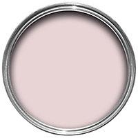 B&Q Raspberry ruffle Silk Emulsion paint 2.5L