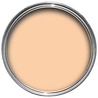 B&Q Apricot Silk Emulsion paint 2.5L