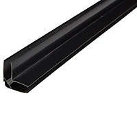 Geom PVCu Edging bead (L)2.4m (W)35mm (T)25mm