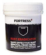 Fortress Clear Rust eradicator, 0.75L