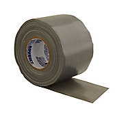 Plumbsure Grey Gas Tape (L)10m (W)50mm