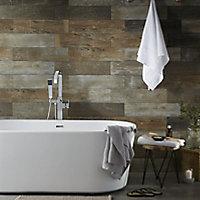 Cooke & Lewis Duchess Acrylic Oval Freestanding Bath (L)1580mm (W)740mm