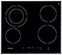 Indesit BIMS53KABIX, VRA641DBS, IHC6.5FAMIX Stainless steel Oven, hob & cooker hood pack