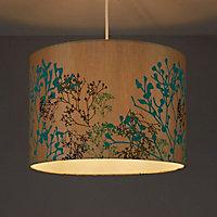 Beige Silhouette Light shade (D)350mm