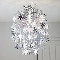 Kyra Multicolour Pendant Ceiling light