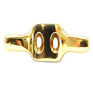 Brass Hook (H)13.5mm