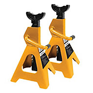 Torq 2t Axle stand, Pair