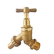 Plumbsure Brass Thread Tap