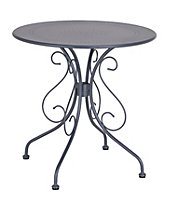 Flores Metal Dining set