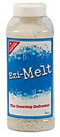 Ezi Melt De-icing salt, 2kg Tub