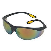 DeWalt Fire mirror Lens Safety specs