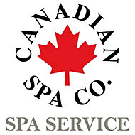 Canadian Spa Spa health check