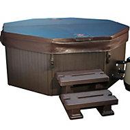 Canadian Spa Muskoka Portable spa