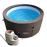 Canadian Spa Rio Grande V2 Swim spa