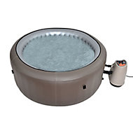 Canadian Spa Grand Rapids Plug & Play 4 Person 0.74m Portable Spa