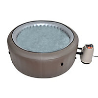 Canadian Spa Grand Rapids Plug & Play 4 person Hot tub