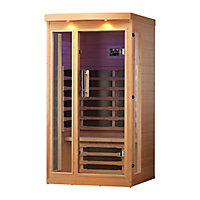 Canadian Spa Chilliwack 1 person Sauna