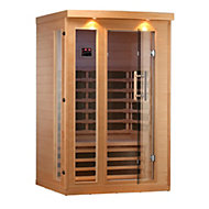 Canadian Spa Huron 2 person Sauna