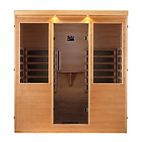 Canadian Spa Whistler 4 person Sauna