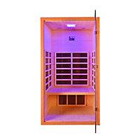 Canadian Spa Saunas 2 person Sauna