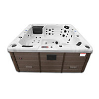 Canadian Spa Toronto Special Edition 6 person Hot tub