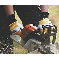 Cutter Large Chainsaw gloves