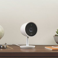 Google Nest IQ Indoor Smart camera