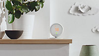 Google Nest E Thermostat White