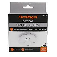 FireAngel Pro Optical Smoke Alarm
