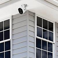 Swann SWDVK-845804-UK 1080p CCTV & DVR system kit