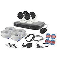 Swann SWDVK-849804-UK 5MP CCTV/DVR kit