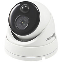 Swann SWPRO-1080MSDPK2 CCTV Dome Camera Kit