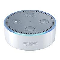 Amazon Echo Dot Voice assistant White