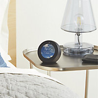 Amazon Echo Voice Assistant with Screen - Spot Black