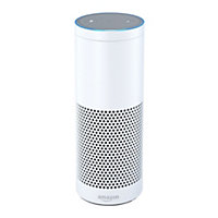 Amazon Echo Plus Voice assistant White