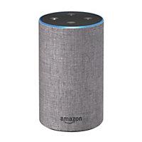 Amazon Echo Voice assistant Grey (2nd Gen)