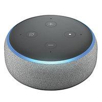 Amazon Echo 3rd Gen Voice Assistant Grey