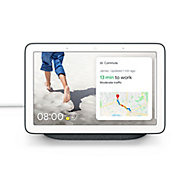 Google Nest Home Hub Charcoal