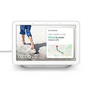 Google Nest Home Hub Chalk