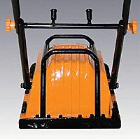 Evolution Plate compactor 015-0002