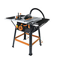 Evolution 1500W 240V 255mm Table saw R255MTS