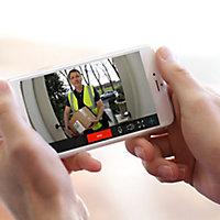 Ring V1 Wireless Video doorbell