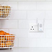 Ring Wireless White Door chime