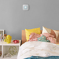 S3003LWGB Wired Smoke & CO² Alarm
