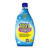 1001 Carpet & upholstery shampoo, 500ml