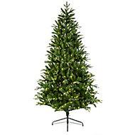 10ft Ashley pine Artificial Christmas tree