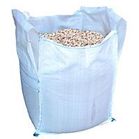 10mm Limestone Chippings, Bulk Bag